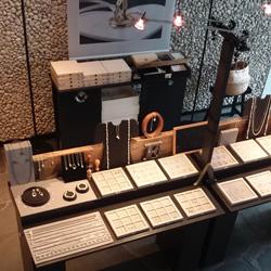 Ausstellung 'Lust auf Schmuck' Pforzheim 2018