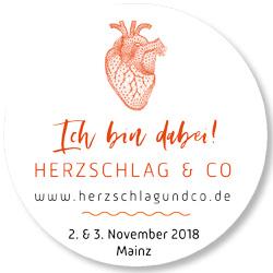 Ausstellung 'Herzschlag & Co' Mainz 2018