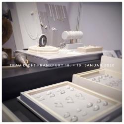 Ausstellung 'TrauDich!' Frankfurt 2020