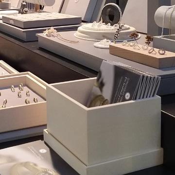 Ausstellung 'Schoene Bescherung' Stuttgart 2020