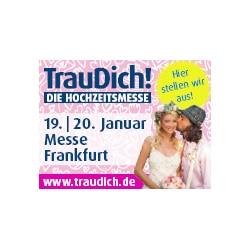Ausstellung 'TrauDich!' Frankfurt 2019